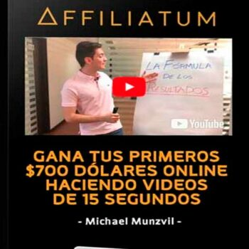 Curso Affiliatum – Michael Munzvil