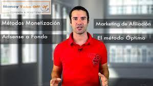 Curso Money Take Off – Javier Elices descarga gratis