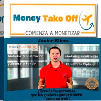 Curso Money Take Off – Javier Elices