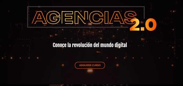 El Curso Agencias 2.0 – Carlos Muñoz