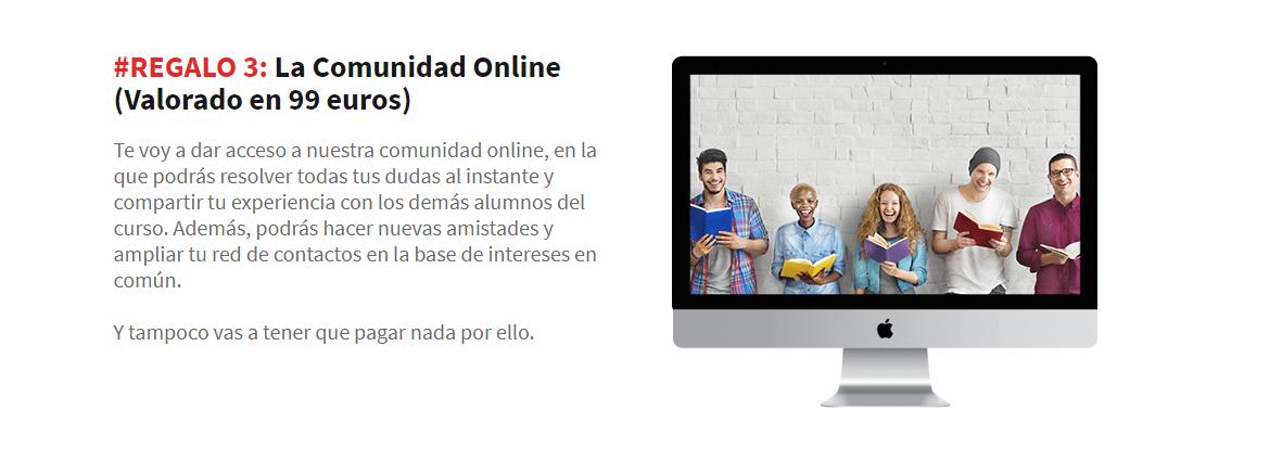 Curso Lectura Ágil – Fernando Fernández