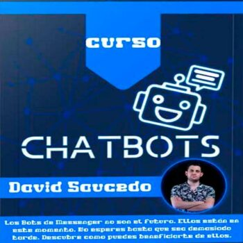 Curso ChatBots en FB Messenger